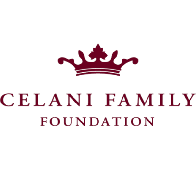 Celani Family Foundation Logo